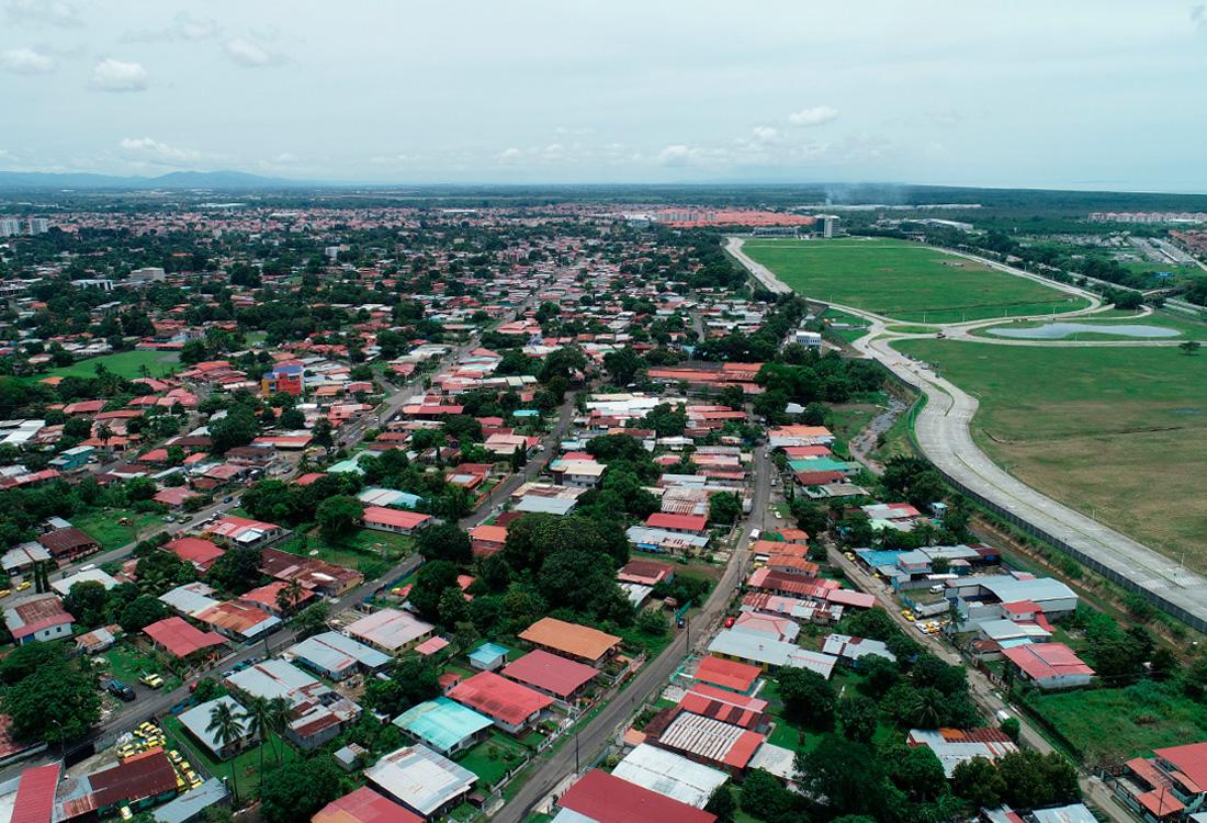Cuenca Resiliente Juan Díaz, Panamá