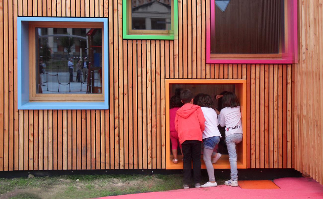 Escuela Infantil Zaldibar